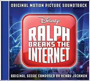 RALPH BREAKS THE INTER