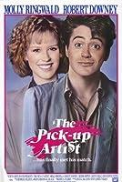 Theピックアップアーティストポスター映画27x 40インチ–69cm x 102cm ( 1987)