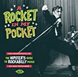 A Rocket In My Pocket 画像