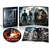 【Amazon.co.jp限定】ファンタスティック・フォー ブルーレイ版スチールブック仕様 [Blu-ray]