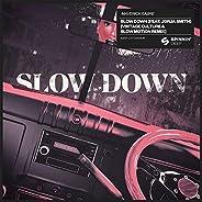 Slow Down (feat. Jorja Smith) [Vintage Culture & Slow Motion Remix]