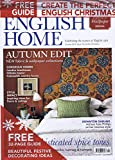 The English Home [UK] October 2019 (単号)