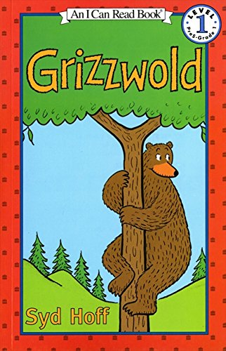 Grizzwold (I Can Read Level 1)の詳細を見る