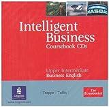 Intelligent Business Upper-Intermediate Coursebook CDs(2) (Intelligent Business S.)