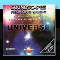 Universe by Soundscapes - Relaxing Music (1999-05-04)