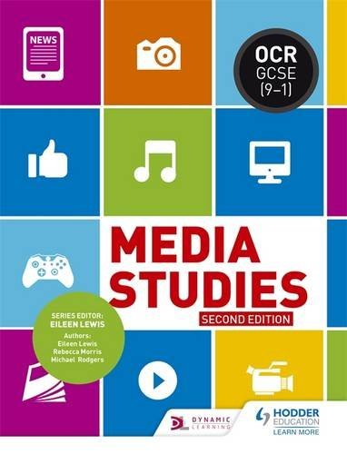 OCR GCSE (9-1) Media Studies, Second Edition Student Book (English Edition)