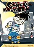Case Closed vol.9 (Case Closed (Graphic Novels))