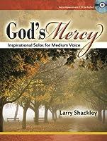 God's Mercy: Inspirational Solos for Medium Voice