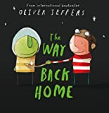 Way Back Home (Book & CD)