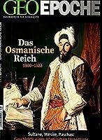 GEO Epoche Das Osmanische Reich