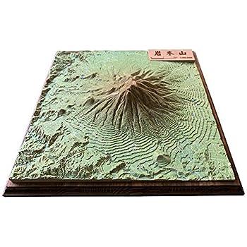 やまつみ 【岩木山】 1/50,000
