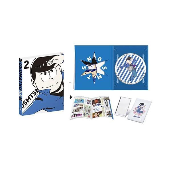 おそ松さん第2期 第2松 [DVD]の紹介画像3