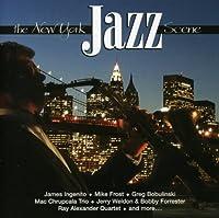 New York Jazz Scene