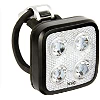 knog(ノグ) 自転車LEDフロントライト ブラインダーモブ BLINDER MOB 80ルーメン 【日本正規品/2年間保証】