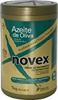 Novex Olive Oil 14-ounce Cream Treatment