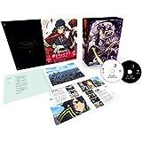 終わりのセラフ 第3巻(初回限定生産)(特典ミニサントラCD付) [DVD]