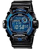 カシオ CASIO Gショック スタンダード デジタル 腕時計 G-8900A-1JF [並行輸入品]