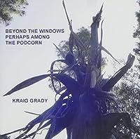 Beyond the Windows Perhaps Among The Popcorn by Kraig Grady (2006-09-05)