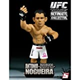 UFC Ultimate Collector Series 3 - Antonio Rodrigo Minotauro Nogueira by Zuffa [並行輸入品]