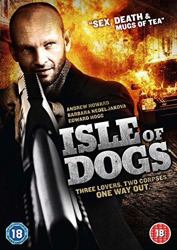 Isle of Dogs [Import anglais]