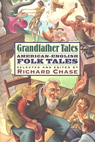 Download Grandfather Tales: American-English Folk Tales (English Edition) B00U58NSWO