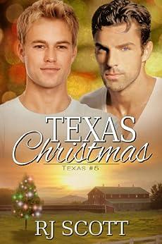 Texas Christmas (Texas Series Book 5) by [Scott, RJ]
