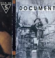 Document [12 inch Analog]