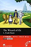 洋書>The wizard of Oz (Macmillan readers)