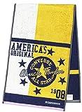 CONVERSE スポーツ スポーツタオル コンバース カレッジライン オレンジ 34×110cm SG804206