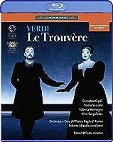 ヴェルディ:歌劇《ラ・トルヴェール》(フランス語版)[ブルーレイ, 日本語字幕] [Blu-ray]