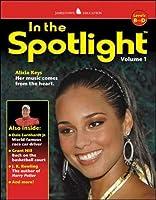 In the Spotlight: Volume 1, Levels B-D (JT HI-LO NON-FICTION SERIES)