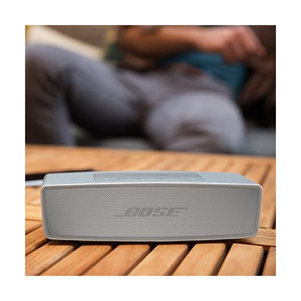 Bose SoundLink Mini Bl...の紹介画像11