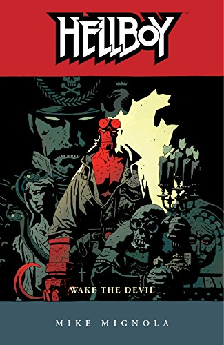 Hellboy Volume 2: Wake the Devil (2nd edition) eBook: Mike