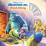 Monsters, Inc. Read-Along Storybook and CD