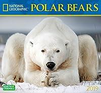 Cal 2019 National Geographic Polar Bears