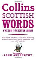 Collins Scottish Words: A Wee Guide to the Scottish Language (Humour)