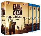 フィアー・ザ・ウォーキング・デッド Blu-ray-BOX