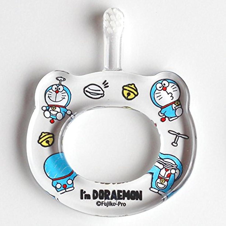 バズ鉛前書きHAMICO ベビー歯ブラシ(キャラクター限定商品) ワンサイズ ドラえもん
