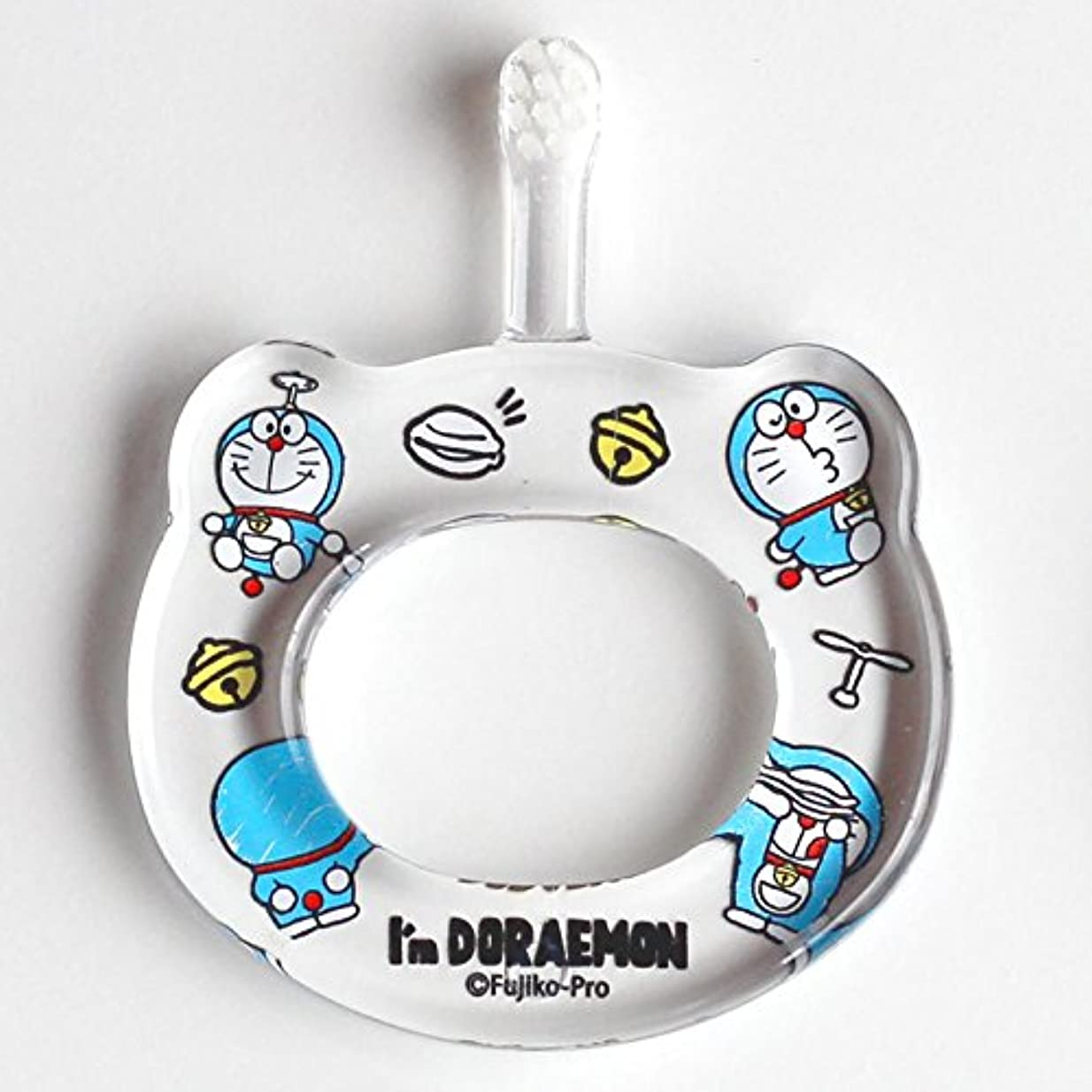 アリ天皇危険なHAMICO ベビー歯ブラシ(キャラクター限定商品) ワンサイズ ドラえもん