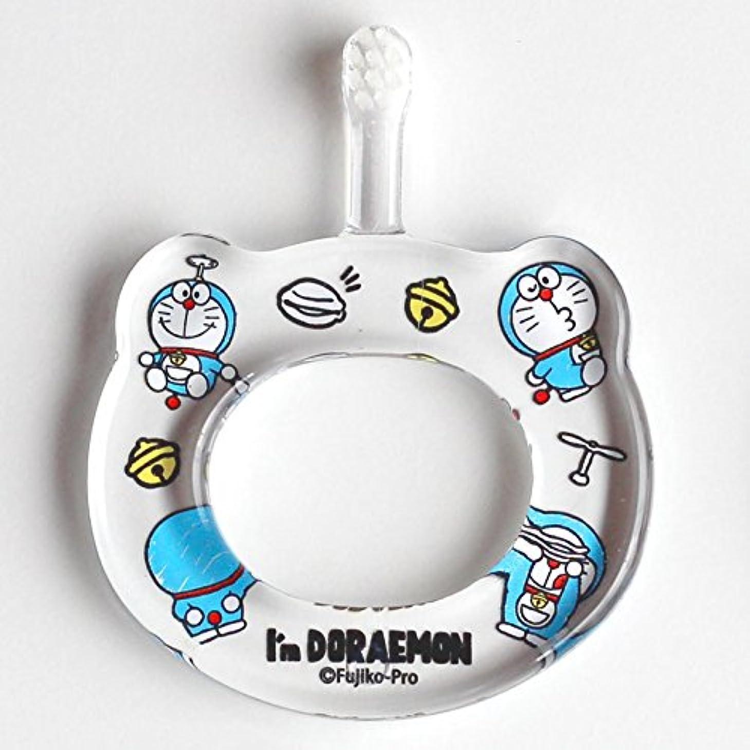 ケイ素隠された保証するHAMICO ベビー歯ブラシ(キャラクター限定商品) ワンサイズ ドラえもん