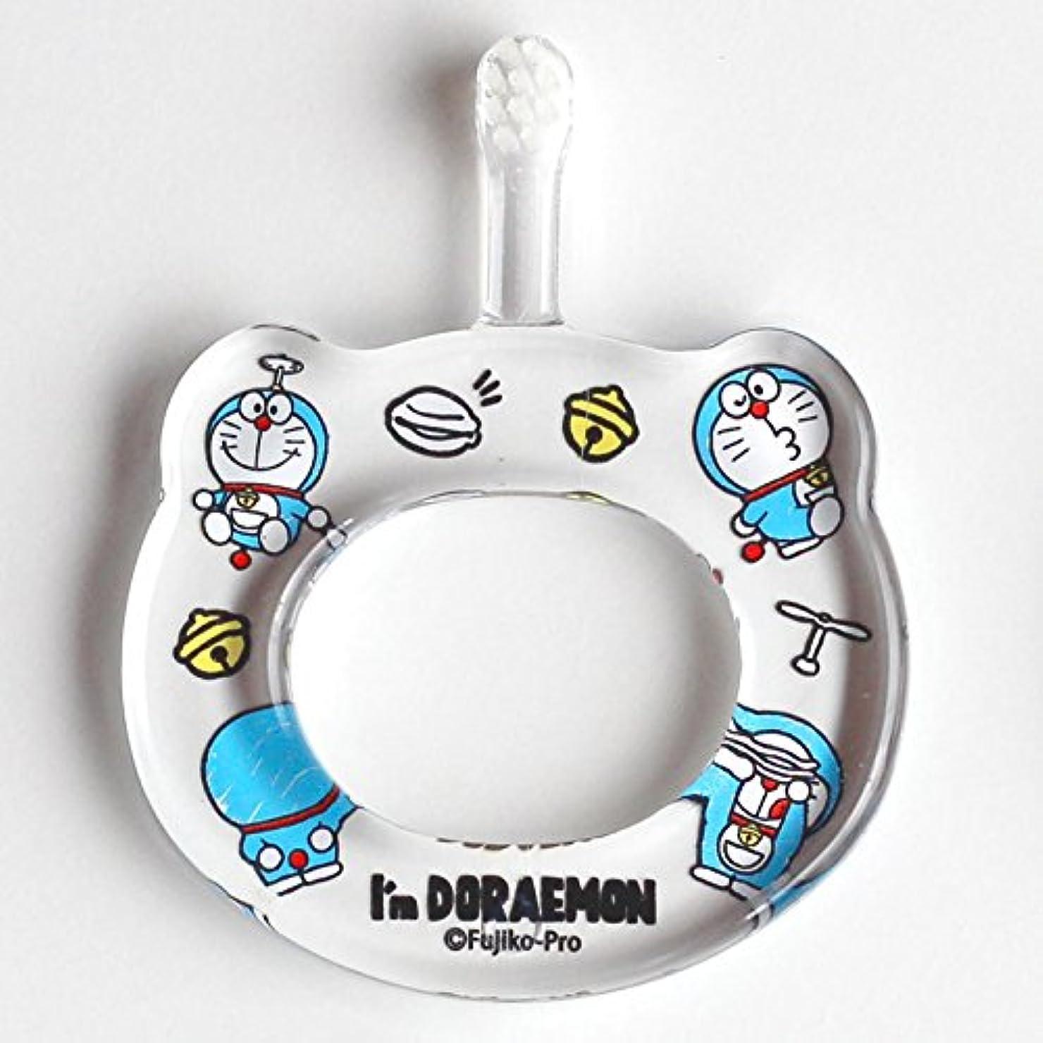 ハミングバード埋め込む受粉者HAMICO ベビー歯ブラシ(キャラクター限定商品) ワンサイズ ドラえもん