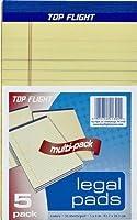 Tf Lgl Pad 5x8 5pk Size 50ct Tf Lgl Pad 5x8 5pk *A* 50ct [並行輸入品]