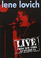 Live From New York at Studio 54 [DVD] [Import]