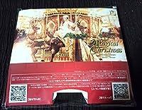 安室奈美恵 セブンイレブン限定 2017 Magical Christmas 特製ビューアー マジカルクリスマス ダウンロード期限切れ