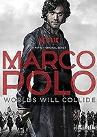 Marco Polo: Season 1 [DVD]
