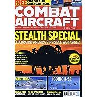 Combat Aircraft [UK] December 2020 (単号)