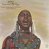 《ウガンダ、ケニア、タンザニア》東アフリカの音楽1~日常と祭礼の音楽 / 民族音楽 (CD - 2008)