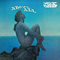 Above All [12 inch Analog]