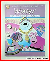 Winter Bulletin Boards (Ip 112-9)