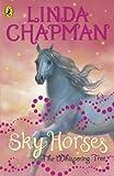 Sky Horses: The Whispering Tree: The Whispering Tree (English Edition)